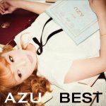 [Album] AZU – BEST [MP3/320K/ZIP][2012.10.31]