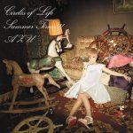 [Single] AZU – Circles of Life / Summer Time!!! [MP3/320K/ZIP][2013.08.28]