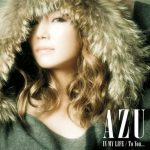 "[Single] AZU – IN MY LIFE / To You ""Yorinuki Gintama-san"" 3rd Ending Theme [MP3/320K/ZIP][2010.11.24]"