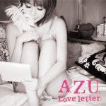 [Album] AZU – Love letter [MP3/320K/ZIP][2012.01.18]