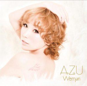 [Single] AZU – Woman [MP3/320K/ZIP][2011.12.07]