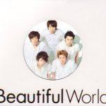 [Album] Arashi – Beautiful World [MP3/320K/ZIP][2011.07.06]