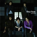 [Single] Arashi – Dear Snow [MP3/320K/ZIP][2010.10.06]