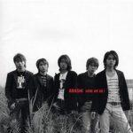 [Album] Arashi – HERE WE GO! [MP3/320K/ZIP][2002.07.17]