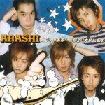 [Single] Arashi – Hadashi no Mirai / Kotoba Yori Taisetsu na Mono [MP3/320K/ZIP][2003.09.03]
