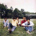 [Album] Arashi – Iza, Now [MP3/320K/ZIP][2004.07.21]