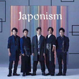 [Album] Arashi – Japonism [MP3/320K/ZIP][2015.10.21]
