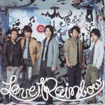 [Single] Arashi – Løve Rainbow [MP3/320K/ZIP][2010.09.08]