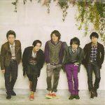 [Single] Arashi – My Girl [MP3/320K/ZIP][2009.11.11]