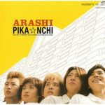 [Single] Arashi – PIKA☆NCHI [MP3/320K/ZIP][2002.10.17]