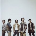 [Single] Arashi – To be free [MP3/320K/ZIP][2010.07.07]