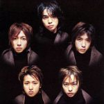 [Single] Arashi – Tomadoi Nagara [MP3/320K/ZIP][2003.02.13]