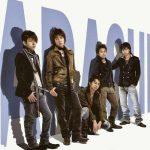 [Single] Arashi – WISH [MP3/320K/ZIP][2005.11.16]