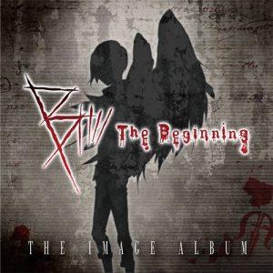 B: The Beginning THE IMAGE ALBUM [MP3/320K/ZIP][2018.03.07]