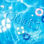 [Mini Album] ClariS – SUMMER TRACKS -natsu no uta- [FLAC/ZIP][2019.08.14]