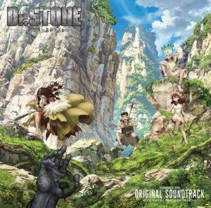 Dr. STONE ORIGINAL SOUNDTRACK [MP3/320K/ZIP][2019.08.21]