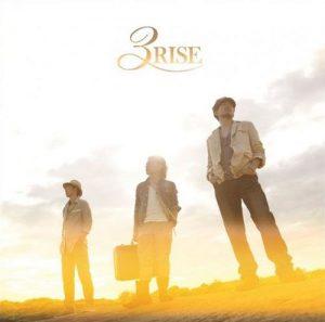 [Album] HOME MADE Kazoku – 3RISE [MP3/320K/ZIP][2012.09.12]
