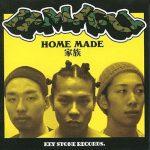 [Mini Album] HOME MADE Kazoku – H.M.K.U [MP3/192K/ZIP][2001.11.21]