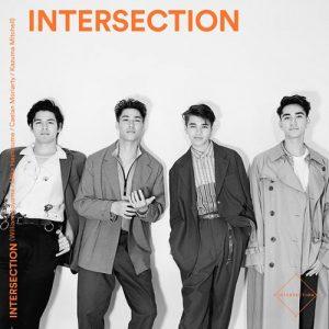 [Album] INTERSECTION – INTERSECTION [MP3/320K/ZIP][2019.08.21]