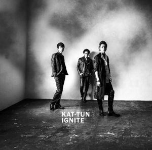 [Single] KAT-TUN – IGNITE [MP3/320K/ZIP][2019.07.31]