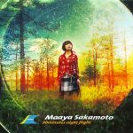 [Album] Maaya Sakamoto – 30 minutes night flight [MP3/320K/ZIP][2007.03.21]