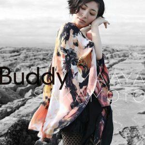 """[Single] Maaya Sakamoto – Buddy """"Last Exile: Ginyoku no Fam"""" Opening Theme [MP3/320K/ZIP][2011.10.19]"""