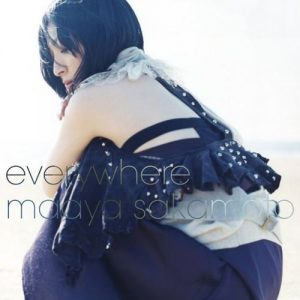 [Album] Maaya Sakamoto – everywhere [MP3/320K/ZIP][2010.03.31]