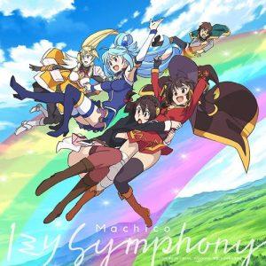 "[Single] Machico – 1 Milli Symphony ""KonoSuba: Kurenai Densetsu"" Theme Song [MP3/320K/ZIP][2019.08.28]"