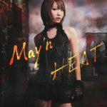 [Album] May'n – HEAT [MP3/320K/ZIP][2012.03.21]