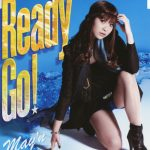 "[Single] May'n – Ready Go! ""Ookami-san to Shichinin no Nakamatachi"" Opening Theme [MP3/320K/ZIP][2010.07.28]"