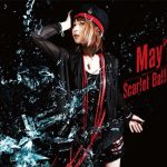 "[Single] May'n – Scarlet Ballet ""Hidan no Aria"" Opening Theme [MP3/320K/ZIP][2011.05.11]"