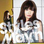 [Album] May'n – Styles [MP3/320K/ZIP][2009.11.25]