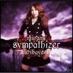 "[Single] Minami Kuribayashi – sympathizer ""Kurokami The Animation"" 1st Opening Theme [MP3/320K/ZIP][2009.01.21]"