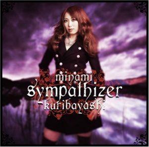 """[Single] Minami Kuribayashi – sympathizer """"Kurokami The Animation"""" 1st Opening Theme [MP3/320K/ZIP][2009.01.21]"""