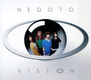 [Album] NEGOTO – VISION [MP3/320K/ZIP][2015.03.04]