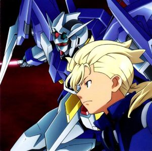 "[Single] NEGOTO – sharp# ""Mobile Suit Gundam AGE"" 2nd Opening Theme [MP3/320K/ZIP][2012.04.04]"