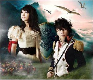 "[Single] Nana Mizuki × T.M.Revolution – Kakumei Dualism ""Kakumeiki Valvrave"" 2nd Opening Theme [MP3/320K/ZIP][2013.10.23]"