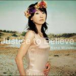 [Single] Nana Mizuki – Justice to Believe / Aoi Iro [MP3/320K/ZIP][2006.11.15]