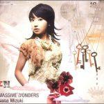 [Single] Nana Mizuki – MASSIVE WONDERS [MP3/320K/ZIP][2007.08.22]
