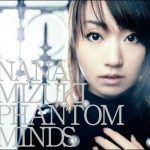 [Single] Nana Mizuki – PHANTOM MINDS [MP3/320K/ZIP][2010.01.13]