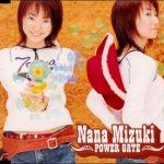 [Single] Nana Mizuki – POWER GATE [MP3/320K/ZIP][2002.05.01]