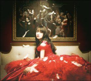 "[Single] Nana Mizuki – SCARLET KNIGHT ""DOG DAYS"" Opening Theme [MP3/320K/ZIP][2011.04.13]"