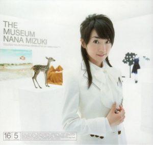 [Album] Nana Mizuki – THE MUSEUM [MP3/320K/ZIP][2007.02.07]