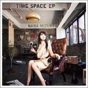 [Single] Nana Mizuki – TIME SPACE EP [MP3/320K/ZIP][2012.06.06]