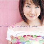 [Single] Nana Mizuki – The place of happiness [MP3/320K/ZIP][2001.08.29]
