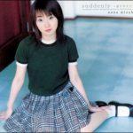 [Single] Nana Mizuki – suddenly ~Meguri Aete~ / Brilliant Star [MP3/320K/ZIP][2002.09.25]