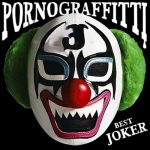 [Album] Porno Graffitti – PORNO GRAFFITTI BEST JOKER [MP3/320K/ZIP][2008.10.29]