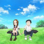 "[Single] Takagi (CV: Rie Takahashi) – Arigatou ""Karakai Jouzu no Takagi-san 2"" 4th Ending Theme [MP3/320K/ZIP][2019.07.08]"