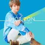 [Album] Yuma Uchida – HORIZON [MP3/320K/ZIP][2019.07.24]