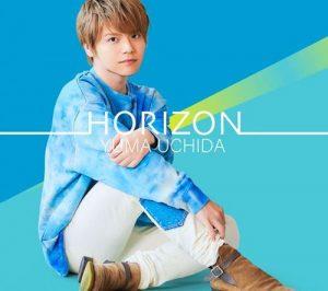 [Album] Yuma Uchida – HORIZON [MP3/320K/ZIP][2019.07.24]